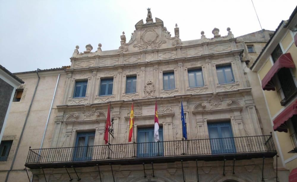 La Agrupaci�n Local del PSOE  rinde homenaje a los concejales socialistas del Ayuntamiento de Cuenca desde 1979