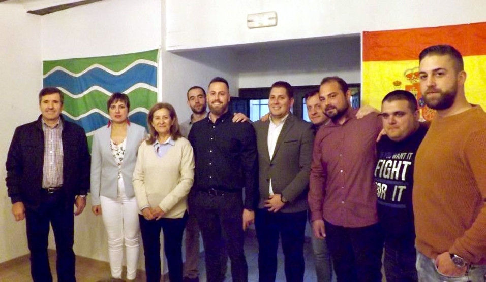 Diego Yuste ser� el candidato del PSOE a la Alcald�a de Tragacete