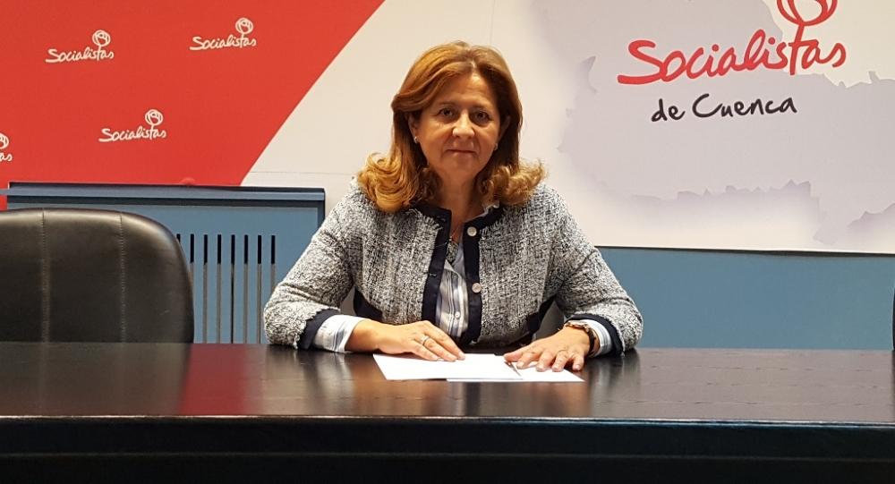 Torralba recuerda a Prieto que el PSOE ha apoyado