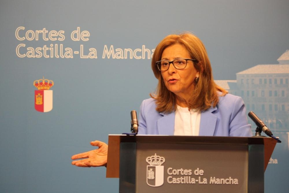El PSOE pide valent�a a los dirigentes del PP para unirse al Pacto por el Agua de Castilla-La Mancha