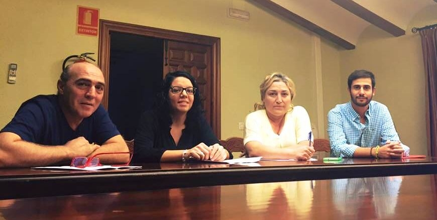 El Grupo Socialista de El Pedernoso muestra su satisfacci�n por la reapertura del Centro de Conservaci�n tras cuatro a�os de reivindicaci�n