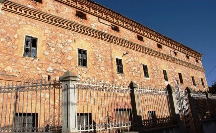 El Grupo Socialista pide explicaciones a Prieto sobre la compra de un convento en San Clemente