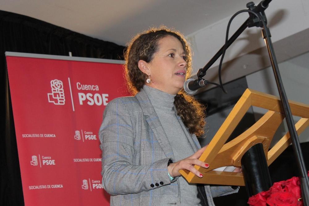 Gracia Canales: