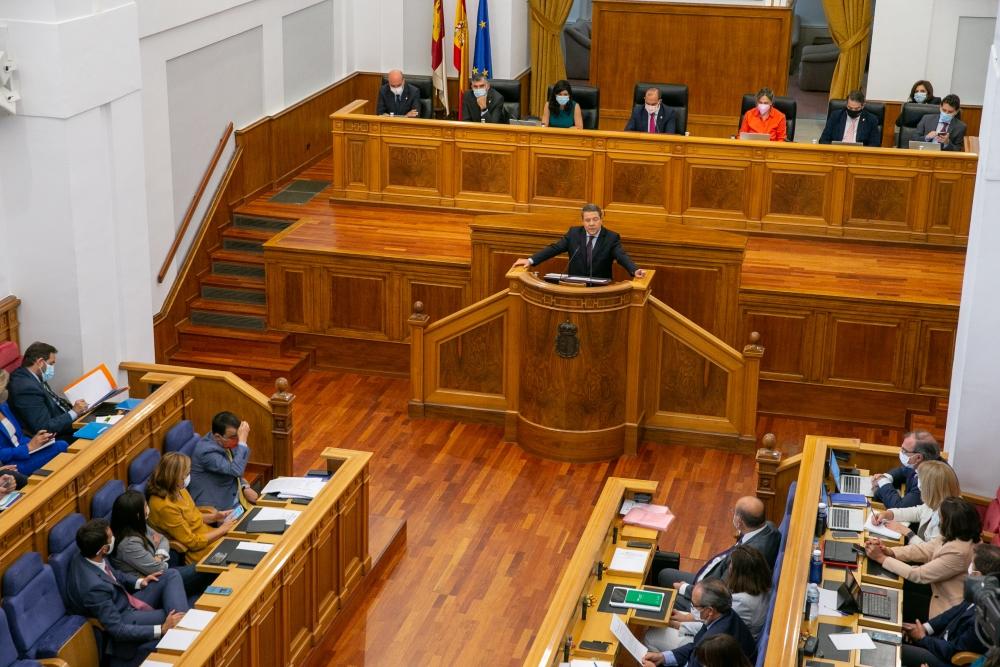 Los alcaldes socialistas aplauden las inversiones anunciadas en el Debate del Estado de la Regi�n