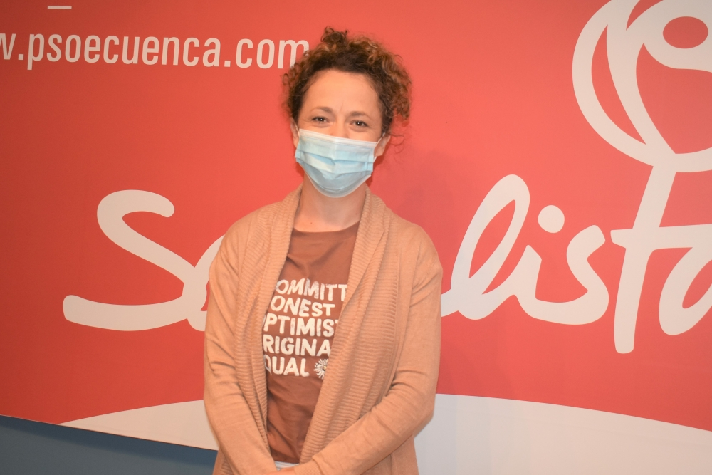 El PSOE de Cuenca aplaude que el Gobierno de Espa�a incluya a Cuenca en las ayudas para paliar los da�os causados por temporales