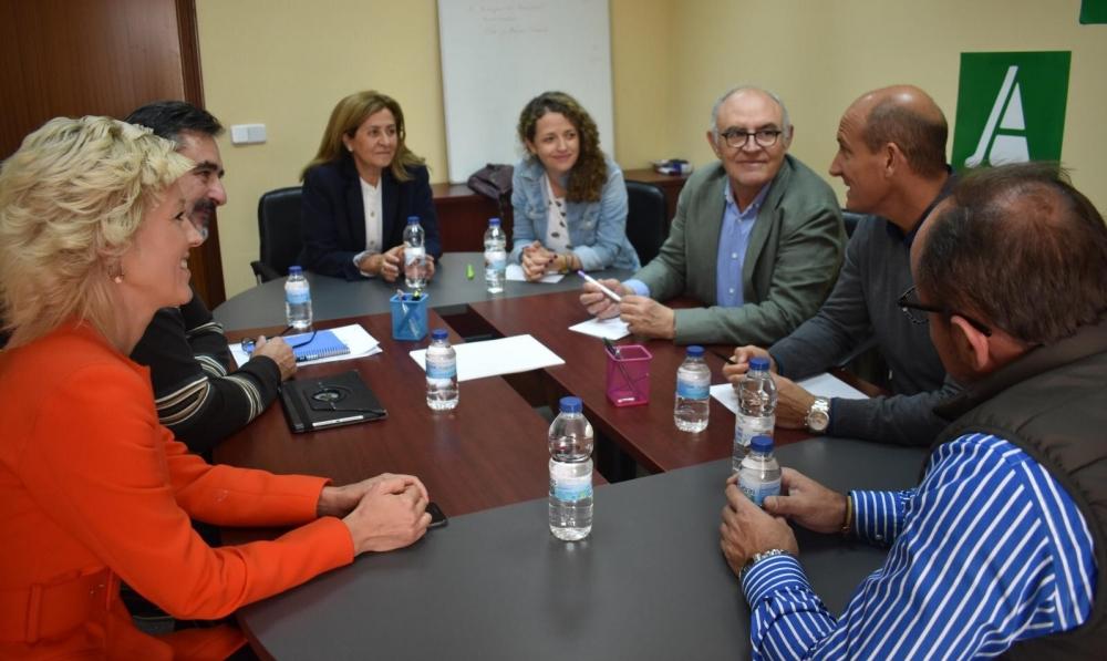El PSOE respalda a los productores conquenses frente a los aranceles de Trump