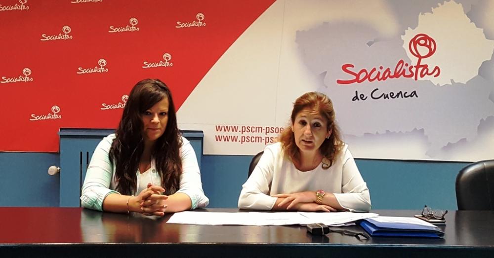 El GMS aplaude que gracias a su enmienda se haya aprobado el convenio de Servicios Sociales