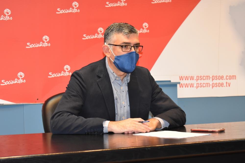 El PSOE de Cuenca remarca el compromiso del Gobierno de Garc�a-Page con Las Pedro�eras tras aprobar la construcci�n de un nuevo centro educativo