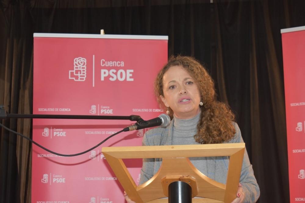 El PSOE de Cuenca pregunta a Prieto qu� m�s esc�ndalos debe dar el alcalde de Villares del Saz para apartarlo de la Alcald�a