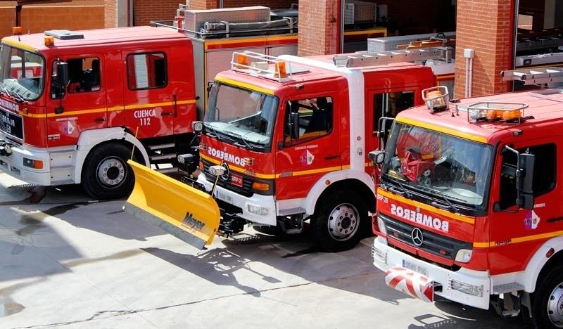 El PSOE exige toda la informaci�n relacionada con el bombero despedido y con el sancionado con un traslado forzoso