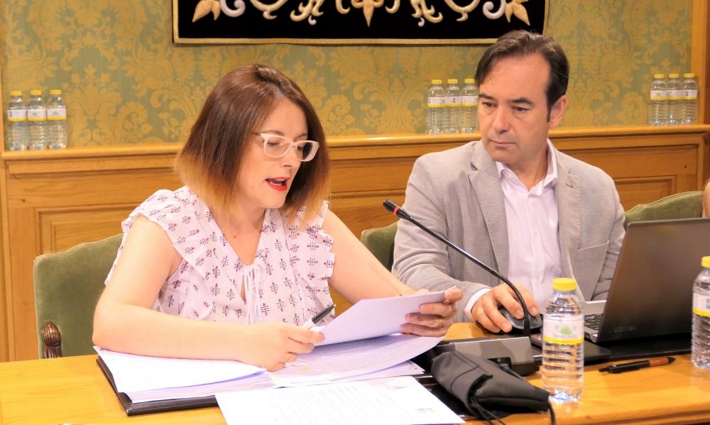 El Grupo Municipal Popular deja claro que su tono va a ser el de la bronca y la manipulación