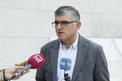 Godoy: la autovía Cuenca-Albacete es necesaria, pero Núñez aplaudió su paralización siendo presidente de la diputación albaceteña junto a Mariscal, Prieto y Catalá