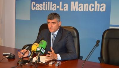 Godoy pide al Partido Popular que reflexione sobre la actitud de bloqueo que ha adoptado Mariscal ante los proyectos promovidos por la Junta