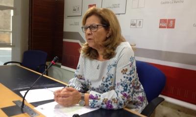 Con el PP había despidos y ERES en Geacam, con García-Page hay trabajo estable y paz social