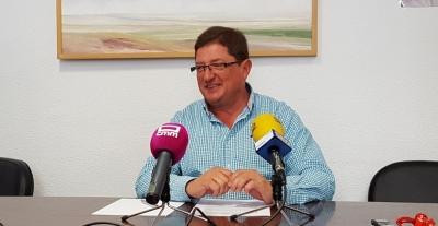 El PSOE reprocha a Prieto que vaya a imponer su