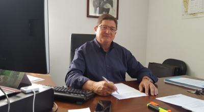 El PSOE denuncia el uso de fondos públicos de Diputación para hacer un boletín en Beteta con una finalidad partidista