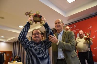 El Partido Socialista lamenta el fallecimiento de Paco Palop