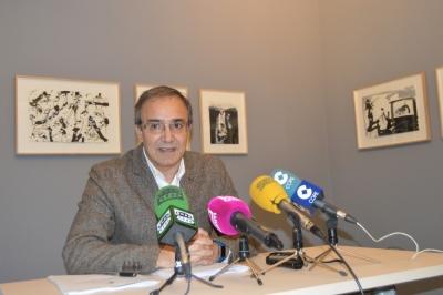 La Junta da una semana de plazo al Ayuntamiento de Cuenca para decidir su cede temporalmente la Casa Zavala para albergar la Colección Polo