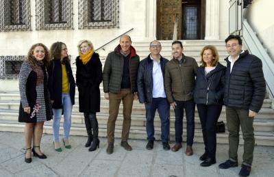 El PSOE de Cuenca cree que el 28 de abril será la fuerza más votada en la provincia