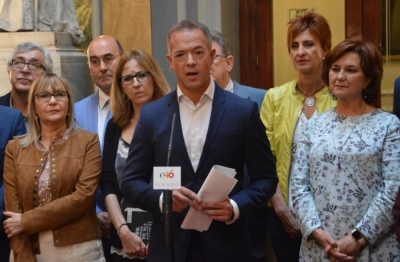 Manuela Galiano exige a Rajoy medidas concretas y un presupuesto definido para luchar contra la despoblación