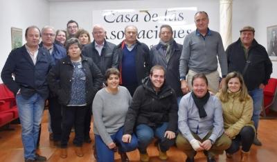 José Manuel López Carrizo, nuevo secretario general del PSOE de Tarancón