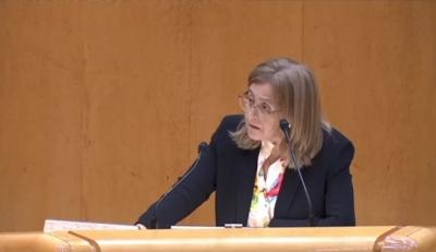 Torralba: la universidad debe estar vertebrada por una política de igualdad de oportunidades y con el gobierno de Sánchez esto va a ser así