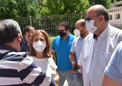 Martínez Guijarro asegura que la crisis sanitaria ha vuelto a poner de manifiesto que
