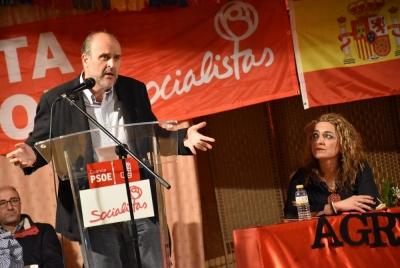 El PSOE de Cuenca reclama gobiernos que