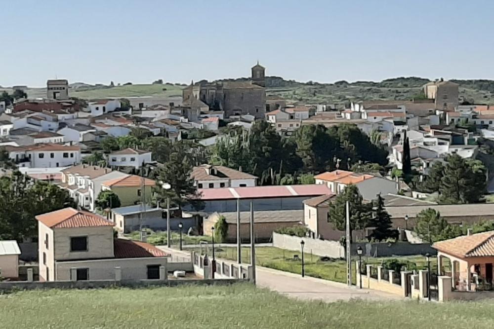 Villaescusa de Haro recibe del Gobierno regional, Diputaci�n y Subdelegaci�n del Gobierno unas 650 unidades de protecci�n